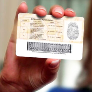 refrendar licencia de conduccion en medellin